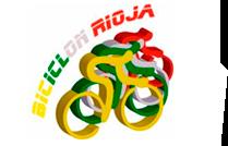 Logo Biciclón Rioja