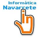 Logo Informática Navarrete